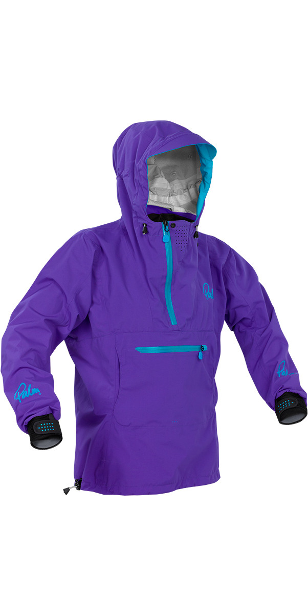 Canoeing Cag Ideal for Kayaking Watersports Palm Vector Womens Jacket
