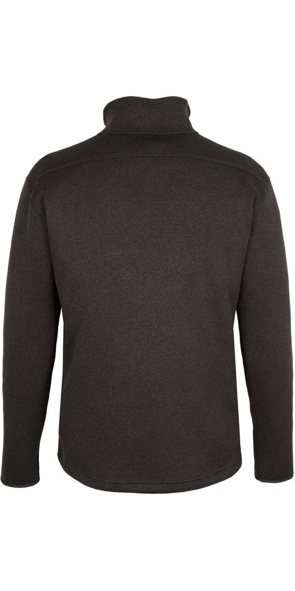 2018 Gill Hommes Tricot Polaire Graphite 1492