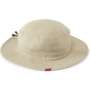 2019 Gill Technical Sejlsol Hat Khaki 140