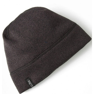 2019 Gill Knit Gorro Polar Graphite 1497