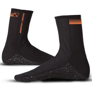2021 Magic Marine Bipoly Thermal Socks Black 160110