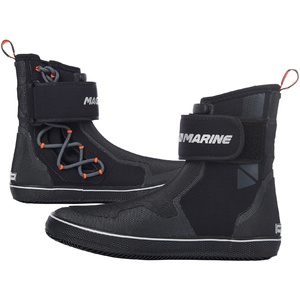 2020 Magic Marine Horizon 4mm Botas Negro 180011