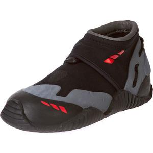 Sapato De Granito Crewsaver Em Preto 4572