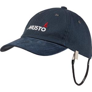 2020 Musto Evo Casquette Originale D' Crew True Navy Ae0191