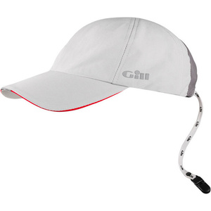 2019 Gill Race Cap Sølv Rs13
