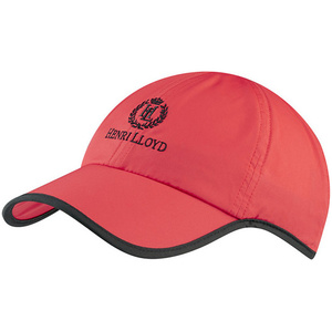 Henri Lloyd Breeze Cap Red Y60094