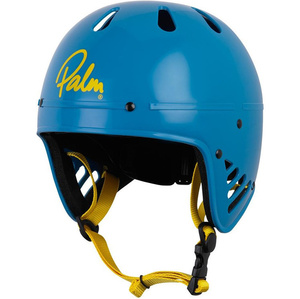2021 Palm Ap2000 Helm In Blau 11480