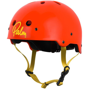 2019 Palm Ap4000 Casque Rouge 11841