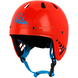 2021 Palm Ap2000 Casco En Rojo 11480