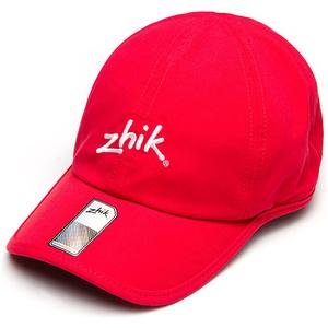 2020 Zhik Lightweight Sailing Cap Red HAT200