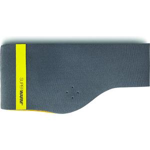 Zhik Superwarm 3mm Neopren Stirnband Grau 1100gy