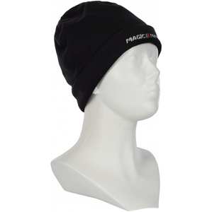 2019 Magic Marine Fleece Beanie Negro 130130