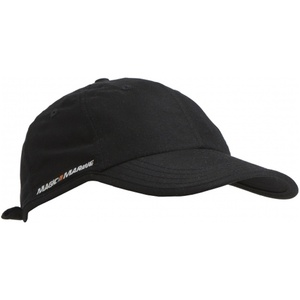 2019 Magic Marine Orkan Snap Back Cap Sort 160565