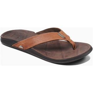 2019 Reef Mens J-Bay III Sandals / Flip Flops Coffee / Bronze RF002616
