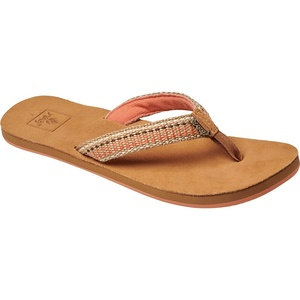 2019 Reef Womens Gypsylove Sandals / Flip Flops Sunset RF001511