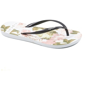2019 Tongs Hanalei Pour Femmes Rip Curl Blanches Tgte39