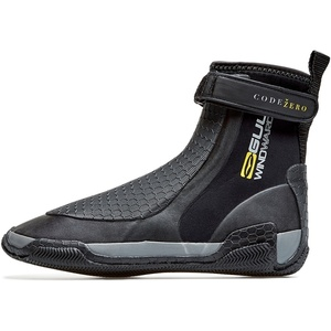 2021 GUL 5mm CZ Windward Boot BO1279-B8 - Black