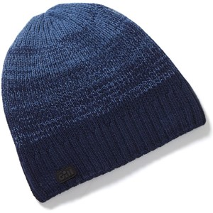 2021 Gill Ombre Knit Beanie Ht47 - Azul Oscuro