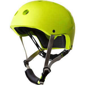 2020 Zhik Junior H1 Helm HLM0010 - Hi Vis