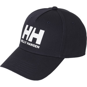 2021 Helly Hansen Baseball Cap 67434 - Navy