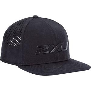 2019 2XU Trucker Cap Black UQ5359f