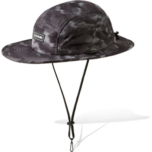 2020 Dakine Kahu Surf Hat 10002457 - Camouflage Ashcroft Foncé