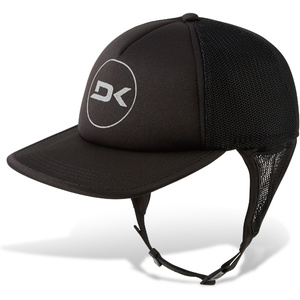 2020 Dakine Surf Trucker Cap 10002900 - Sort