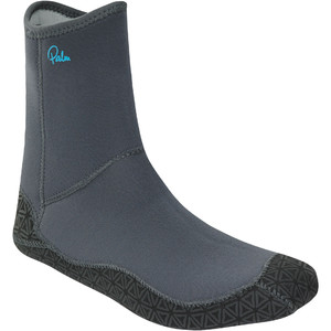 2020 Palm Kick 3mm Neoprene Socks 12346 - Jet Grey