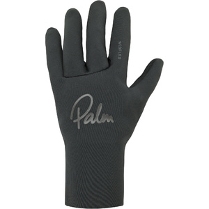 2020 Neoflex Palm 0. Guanti In Neoprene Da 5mm 12324 - Grigio Jet