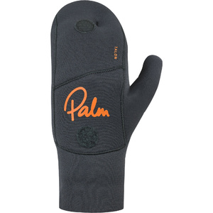 2020 Palm Talon 3mm Aperta Palm Guanti In Neoprene 12327 - Grigio Jet
