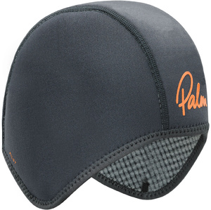2020 Palm 2mm Pilot Cap 12337 - Jet Grey