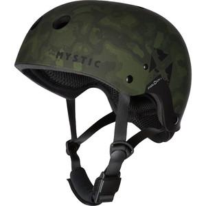 2021 Mystic MK8 X Helmet 210126 - Camouflage