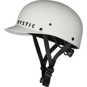 2021 Mystic Shiznit Helmet 200121 - White
