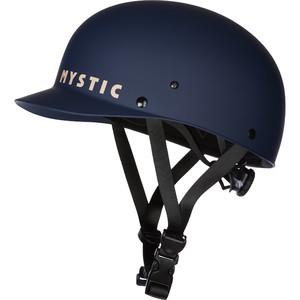2021 Mystic Shiznit Helmet 200121 - Night Blue