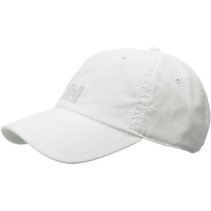 2020 Helly Hansen Logo Cap Wit 38791