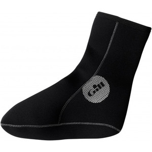2020 Gill 3mm Neoprene Socks BLACK 4517