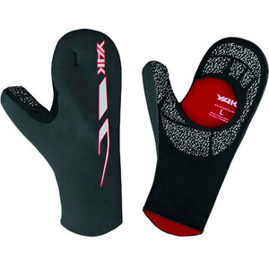2020 Yak Kayak Palm Aberta Neoprene Mitt 3/2mm 6343-a