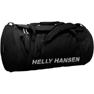 2020 Helly Hansen Hh 50l Duffel Taske 2 Sort 68005