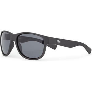 2020 Gill Coastal Sunglasses Black / Smoke 9670