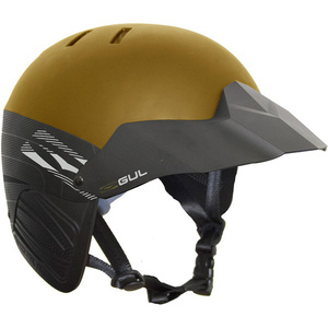2019 Casque De Sports Nautiques Elite Gul Or Or Ac0127-b5
