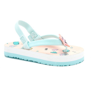 Chanclas / Sandalias 2020 Animal Toddler Girl Doodle Fm0ss806 - Rosa Albaricoque