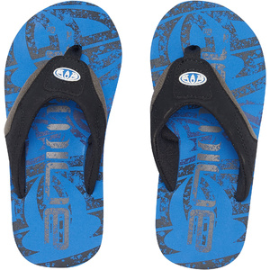 2019 Animal Junior Boys Jekyl Logo Flip Flops Nautisch Blau Fm9sq600
