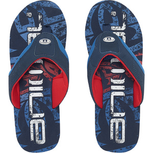 2019 Animal Mannen Jekyl Logo Mannen Slippers Dark Navy Fm9sq007