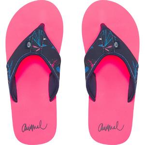 2019 Animal Mulheres Swish Superior Aop Flip Flops Psycho Vermelho Fm9sq307