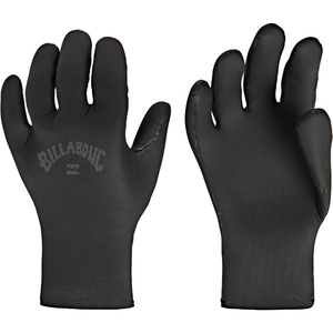 2020 Billabong Furnace Absolute 3mm Guantes De Neopreno Q4gl31