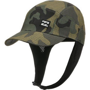 2020 Billabong Mens Surf Cap S4CP20 - Army Camo