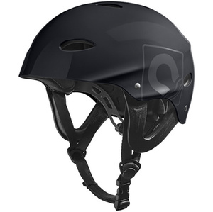 2021 Crewsaver Kortex Watersports Helmet Black 6317