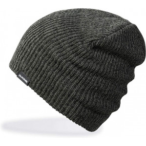 Dakine Tall Boy Heather Beanie Black / Charcoal 10000804