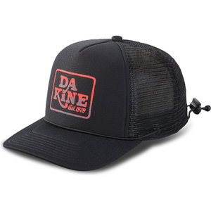 2019 Dakine Lock Down Trucker Cap Sort 10001269