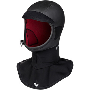 Roxy 2mm Performance Hood Black ERJWW03009